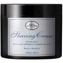 The Art of Shaving - Crème à Raser Ocean Kelp - Sans alcool