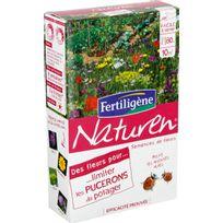 Fertiligene - Des fleurs pour limiter les pucerons du potager Fertiligène Boîte 60g