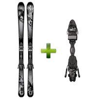 - Potion 72 Sr Ski + Marker Er3 10 Fixation K2