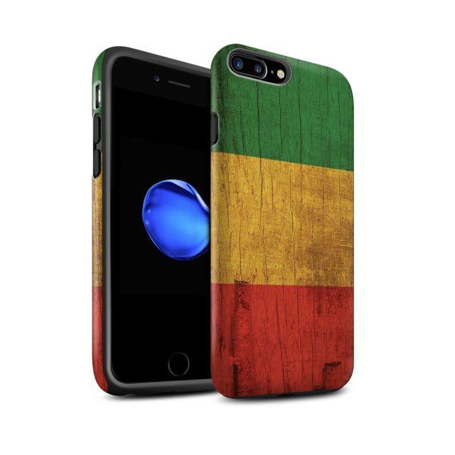 coque iphone xr effet bois