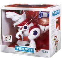 SPLASH TOYS - Figurine électronique - Teksta Dino - 30638