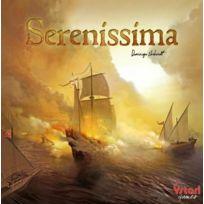 Ystari Games - Jeux de société - Serenissima