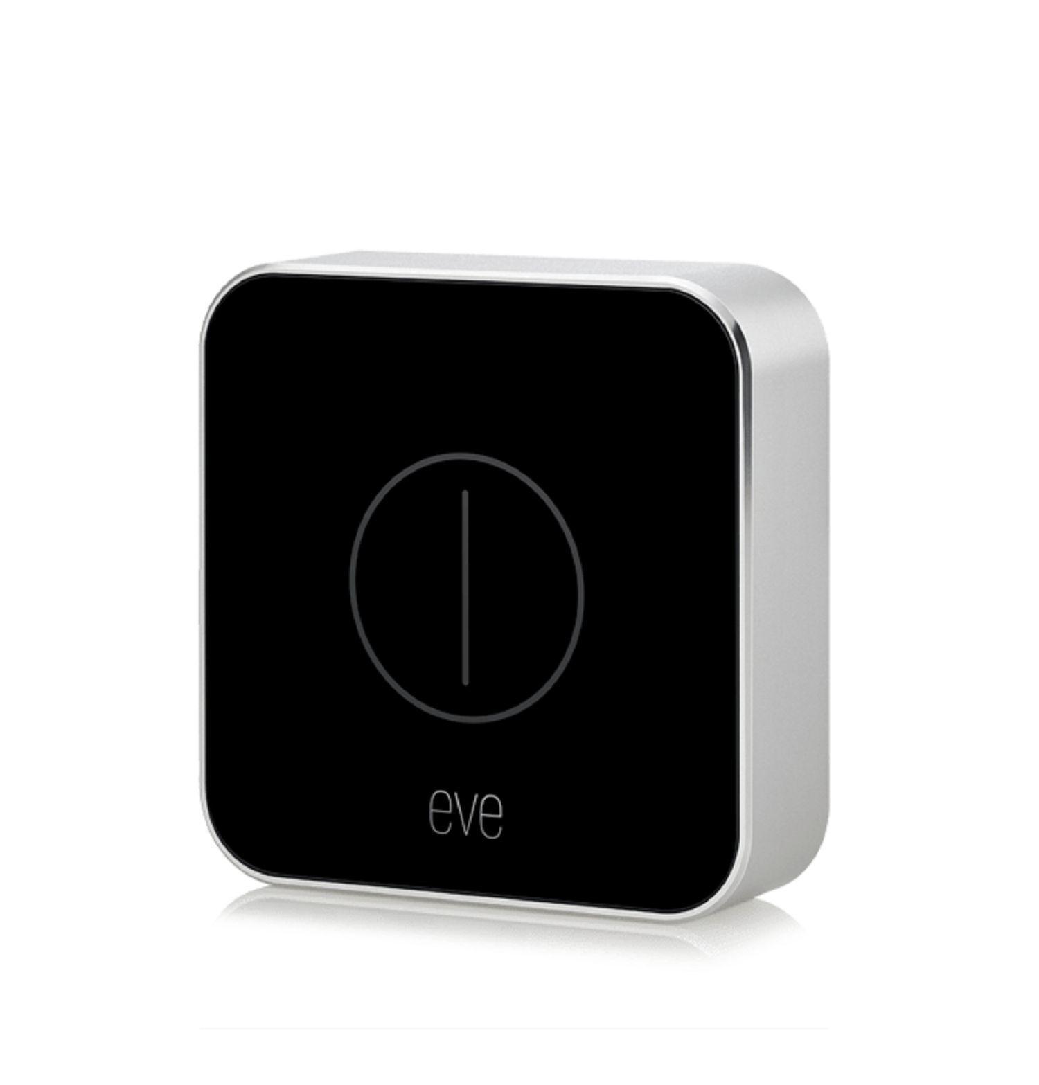 Eve Button - Bouton Connecté pour la maison