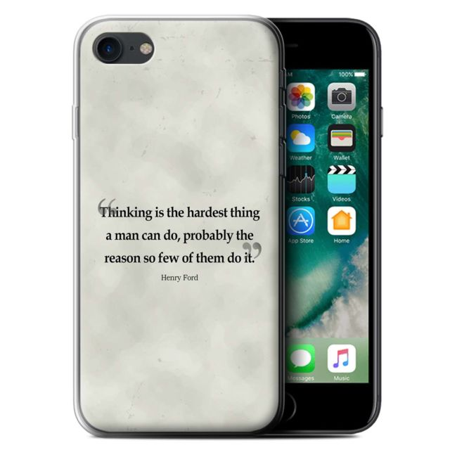 coque iphone 7 ford