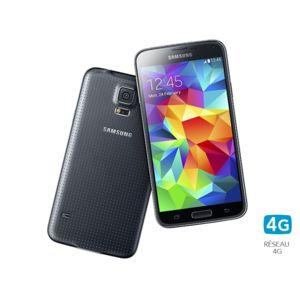 Samsung - Galaxy S5 Noir 16 Go