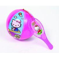 Hello Kitty - Tape Balle Modèles Assortis