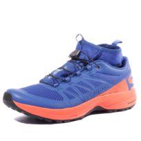 Mt590 Chaussures de trail vert homme Multicouleur 42