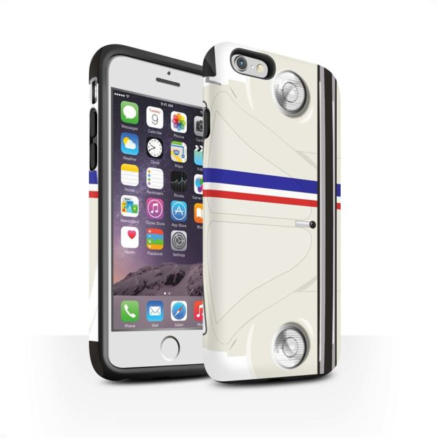 coque iphone 6 coccinelle