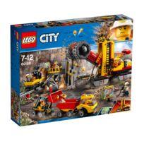 Lego - 60188 City™ : Le site d'exploration minier
