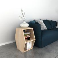 Meuble salon moderne - catalogue 2019 - [RueDuCommerce - Carrefour]