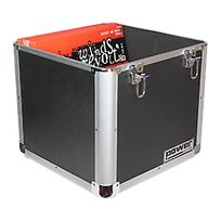 Power Flights - Fl Record Case 100 Bl