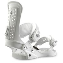 Union - Fixations De Snowbard Force White