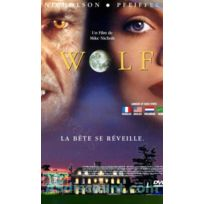 Gaumont-columbia-tristar-home-video - Wolf - Dvd - Edition simple