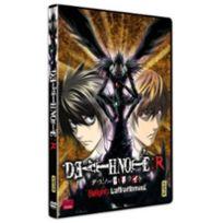 Kana - Death Note - Relight - Vol. 1 : L'affrontement