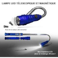 Passat - Lampe led télescopique