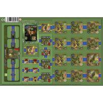 Devil Pig Games - Jeux de société - Heroes of Normandie - Us Rangers