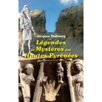 Monhelios - légendes et mystères dans les Hautes-Pyrénées