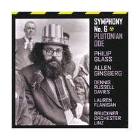 "Orange Mountain Music - Philip Glass: Symphony No. 6 ""Plutonium Ode"