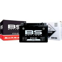 Bsbattery - Batterie Bs Ytx20-BS Avec Acide