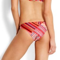 7d253e5071 Maillot bain femme rouge - catalogue 2019 - [RueDuCommerce - Carrefour]