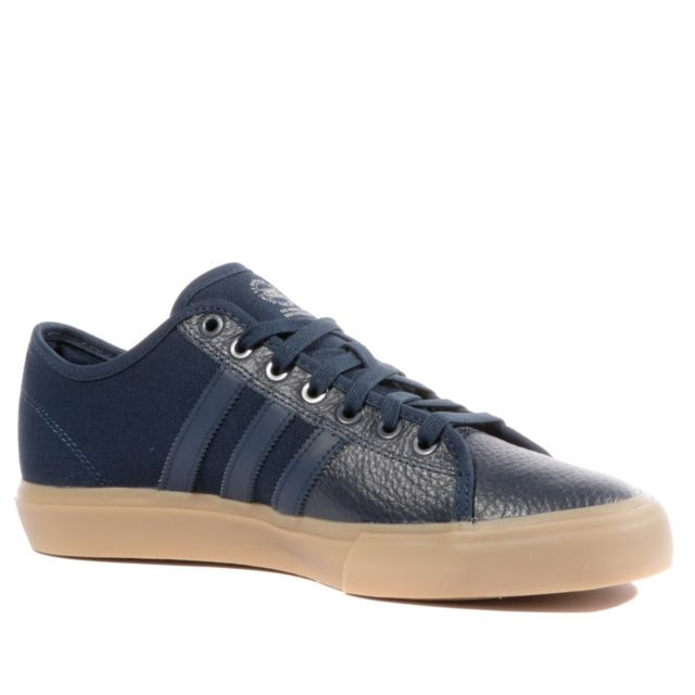 Adidas Matchcourt RX Homme Chaussures Bleu Multicouleur 47