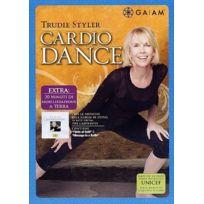 Cinehollywood Srl - Trudie Styler'S - In Forma In 20 Minuti IMPORT Italien, IMPORT Dvd - Edition simple