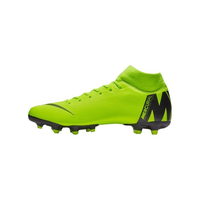 Nike Mercurial Superfly 6 Academy Fg pas cher Achat