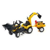 16815254d59458 Rolly Toys - 132072 John Deere mini trac - pas cher Achat   Vente ...