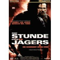 Concorde Home Entertainment Gmbh - Die Stunde Des JÄGERS IMPORT Allemand, IMPORT Dvd - Edition simple