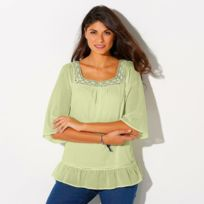 Blancheporte - Blouse manches 3/4