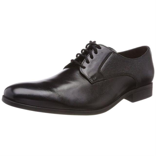 c898d2e4645ecb Clarks - Gilmore lace homme gilmore lace - pas cher Achat / Vente  Chaussures de ville homme - RueDuCommerce