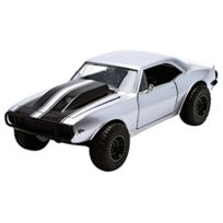 Jada - Toys - 97166 - Chevrolet - Camaro Off Road - Fast And Furious - ÉCHELLE 1/24