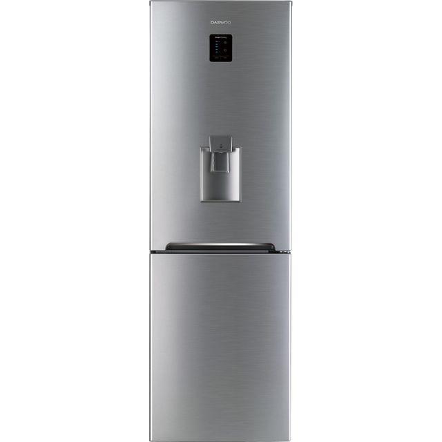 DAEWOO Réfrigérateur Combiné RN-361DCS