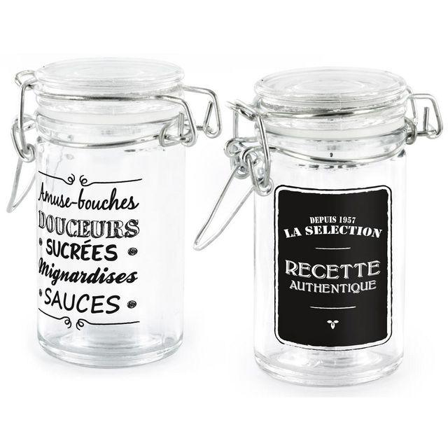 Figui de bocaux autres appareils culinaires vendu for Achat bocaux en verre