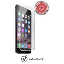 FORCE GLASS - Verre trempe iPhone 7 Plus / 8 Plus - Transparent