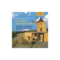 Fremeaux & Associes - Lettres De Mon Moulin /Vol.1