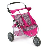 Bayer Chic - Twins - Jogger, Conception De Roses Indien Perles