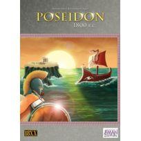 Z-man Games - Poseidon ENGL