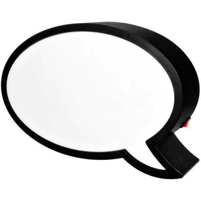Bulle Promobo Américaine Lumineux Lampe Suspendre Bd A Panneau lJcFKuT351