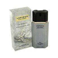 Ted Lapidus - Lapidus Pour Homme Eau De Toilette Vaporisateur 100Ml