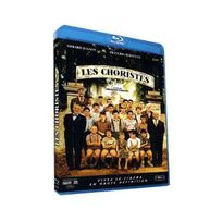 Path - Blu-Ray Les Choristes
