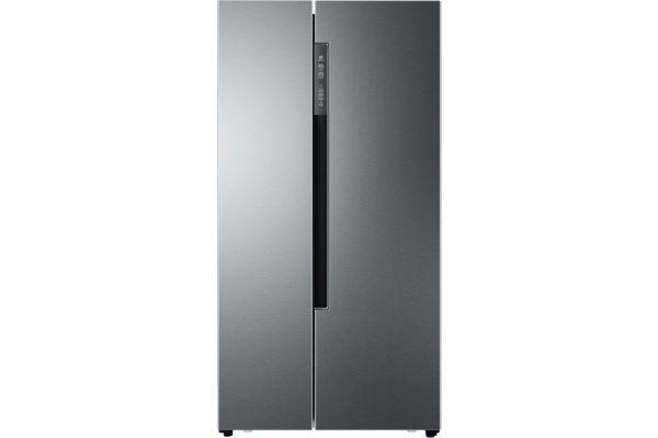 HAIER Réfrigérateur Américain HRF-522DG6