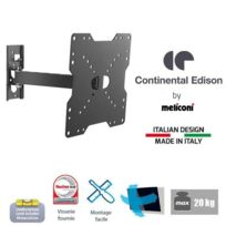 Continental Edison - 200NORI12 Support Tv orientable