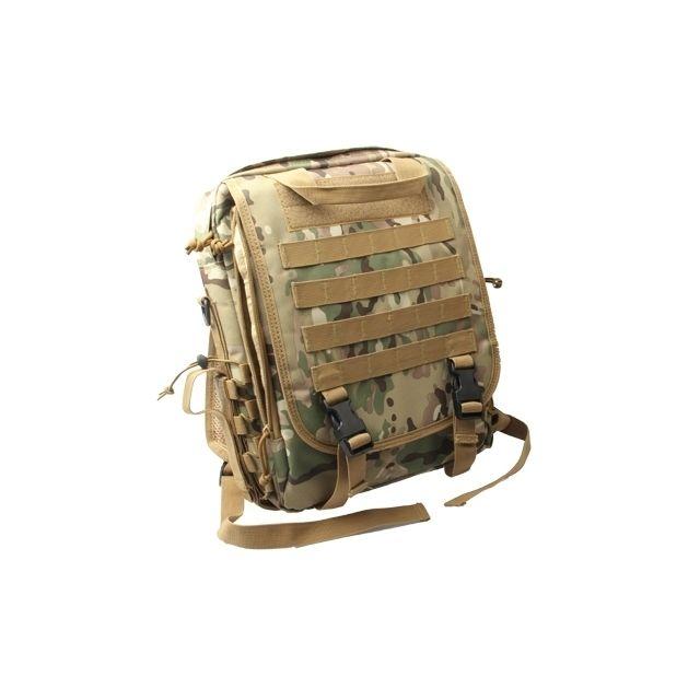2da57edb7b Wewoo - Sacoche pour ordinateur portable 14 pouces camouflage style double  couche sac de loisirs avec