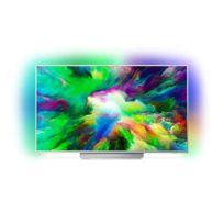 TV Led 49'' - 49PUS7803