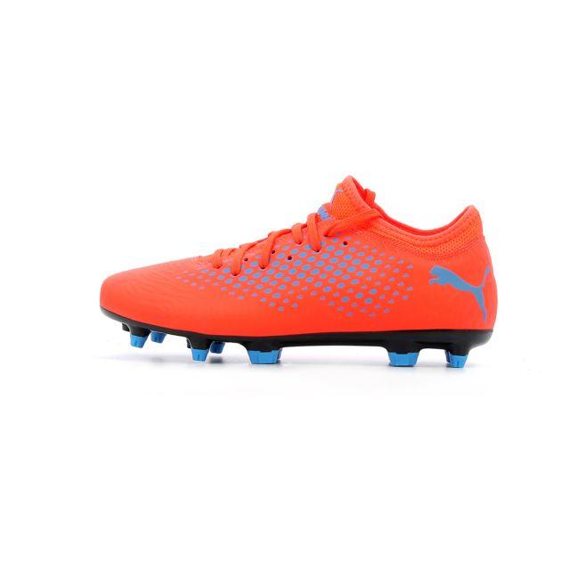 brand new 3734f 18973 Puma - Chaussures de Football Future 19.4 Fg   Ag