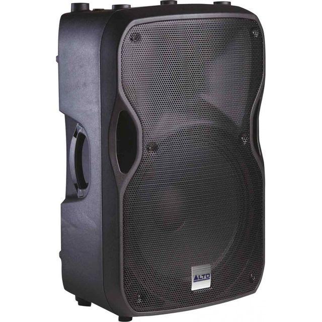 Alto Professional Ts112 - Enceinte Sono Passive 12 , 2 Voies 200w