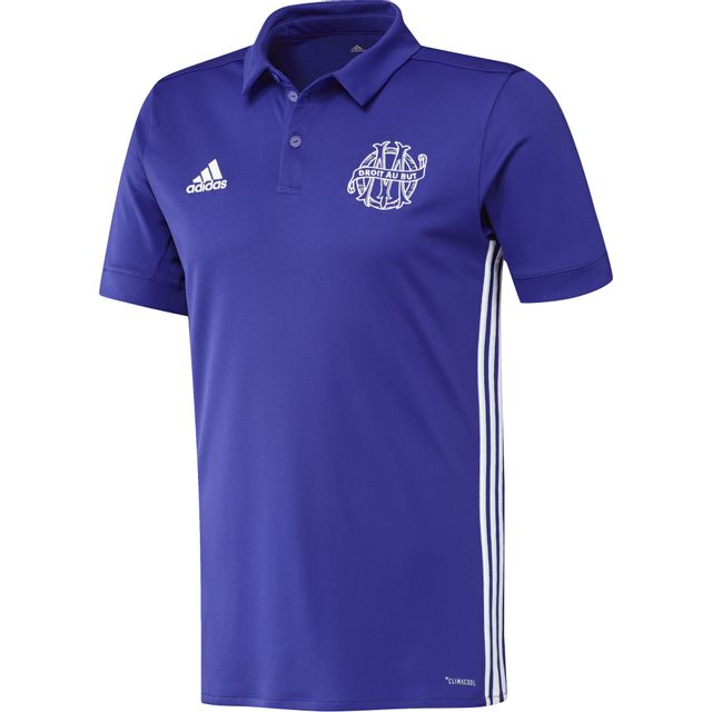 Maillot Domicile Olympique de Marseille solde