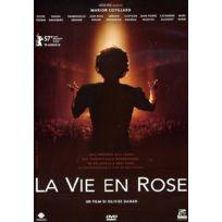 Cecchi Gori E.E. Home Video Srl - La Vie En Rose IMPORT Italien, IMPORT Dvd - Edition simple