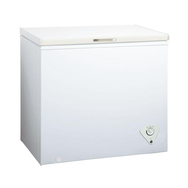 FRIGELUX Congélateur coffre - CV295A+ - Blanc
